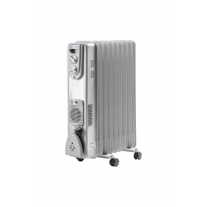 Напольный масляной радиатор ALMACOM
