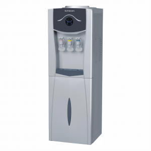 Напольный кулер для воды ALMACOM